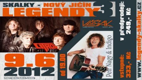 Legendy 2012