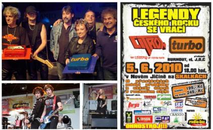 legendy 2010